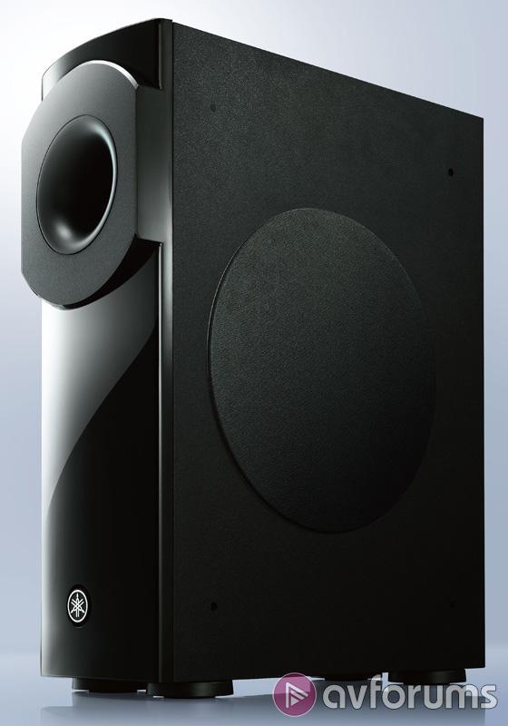 Yamaha ysp 3300 soundbar with wireless active subwoofer for Yamaha soundbar with subwoofer