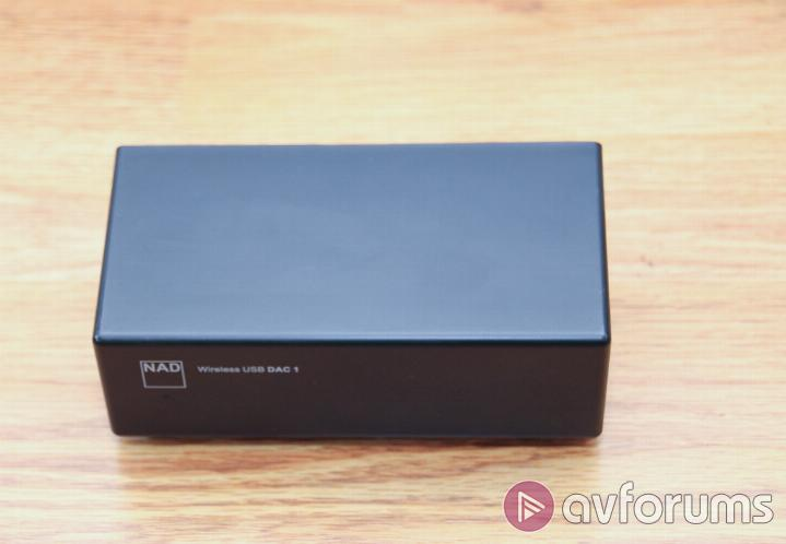 NAD DAC1 Wireless DAC Review | AVForums