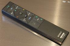 Sony Smart TV System 2013 Control Options