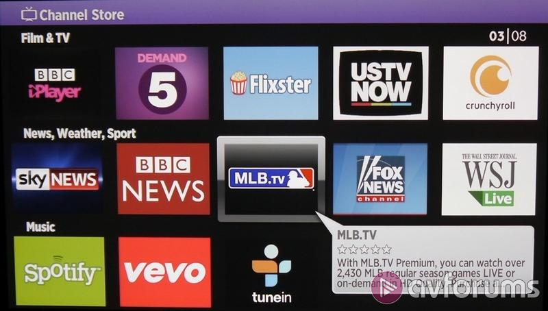 Sky NOW TV Box Review | AVForums
