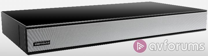 Orbitsound SB60 airSOUND Base Design and Connectivity