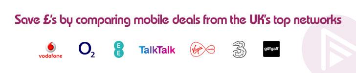 Compare mobile phone prices