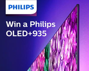 Win a Philips 55