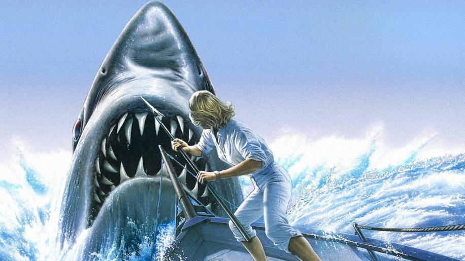 Jaws: The Revenge DVD Review