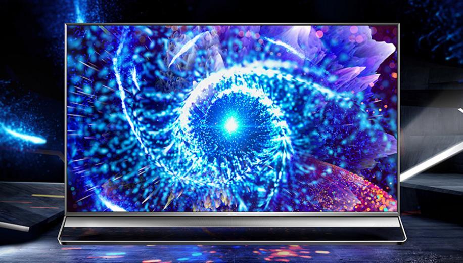 Hisense H65U9000 4K LED LCD TV Preview