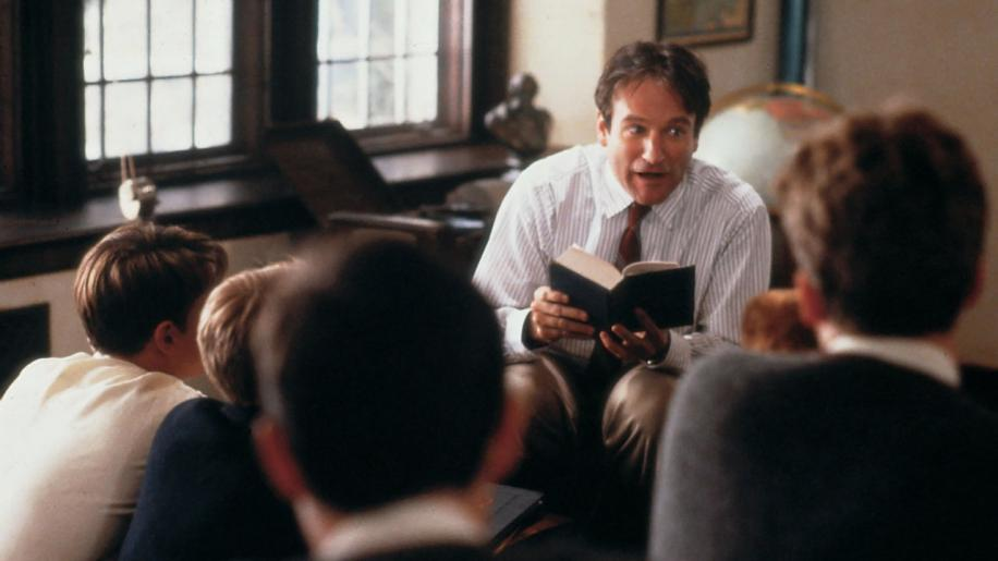 Dead Poets Society Movie Review