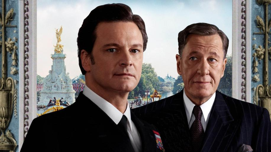 The King's Speech Movie Review