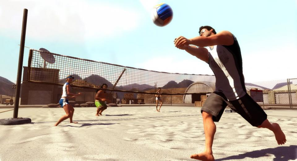Sports Champions PS3 Review