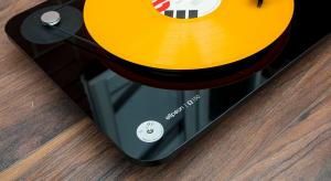 Elipson Omega 100 Turntable Review