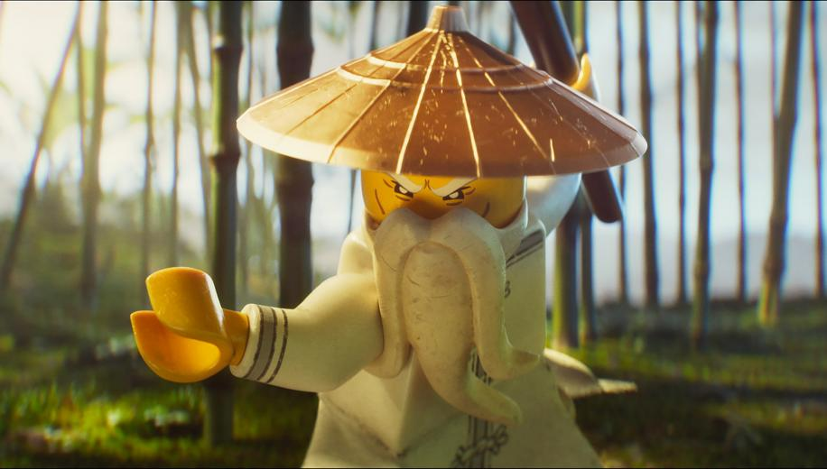 The LEGO Ninjago Movie Ultra HD Blu-ray Review