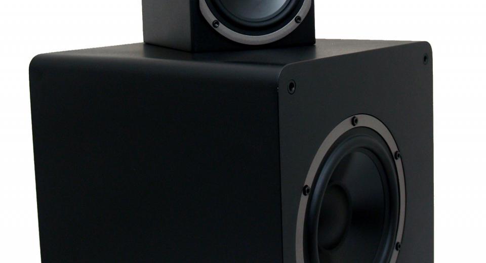 Acoustic Energy Pro Sub/Sat 5.1