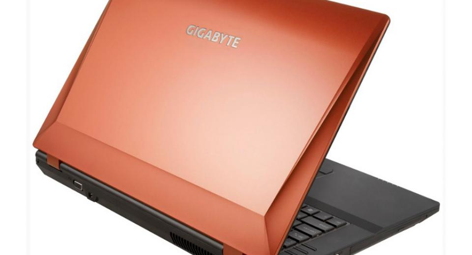 Gigabyte P2742 Gaming Laptop Review