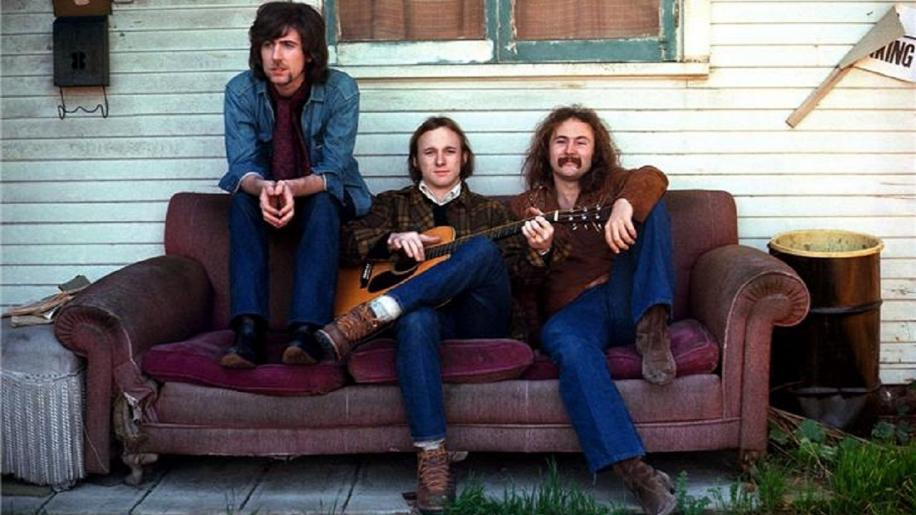 The Acoustic Concert: Crosby Stills And Nash DVD Review