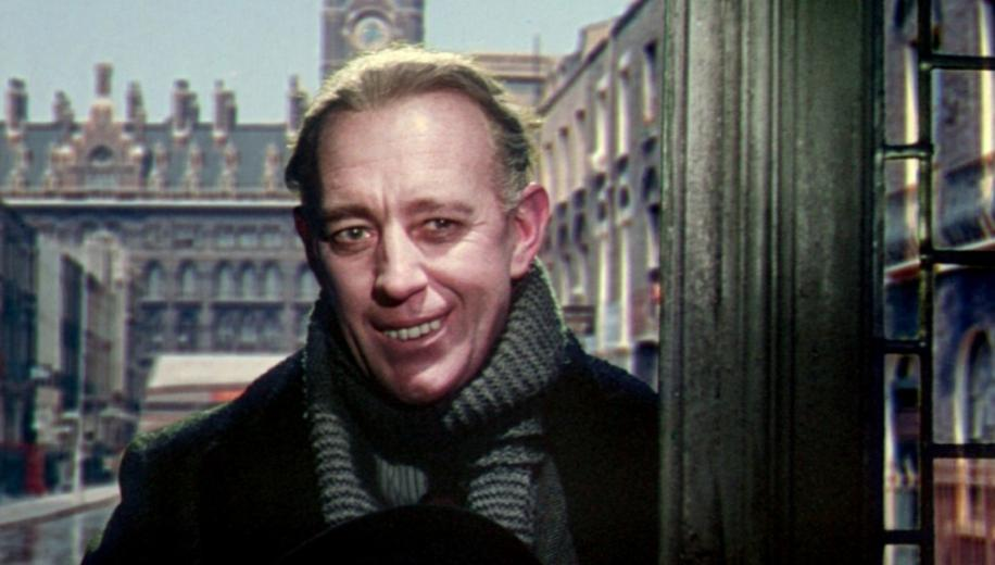 The Ladykillers 60th Anniversary Blu-ray Review