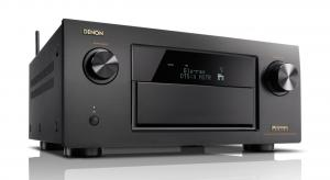 Denon announces DTS:X Update for Early 2016
