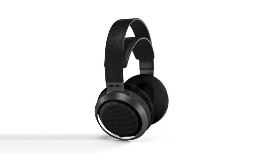 Philips Fidelio X3 headphones on sale in UK