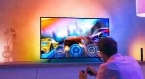 Philips Hue adds new Play gradient lightstrip for TVs