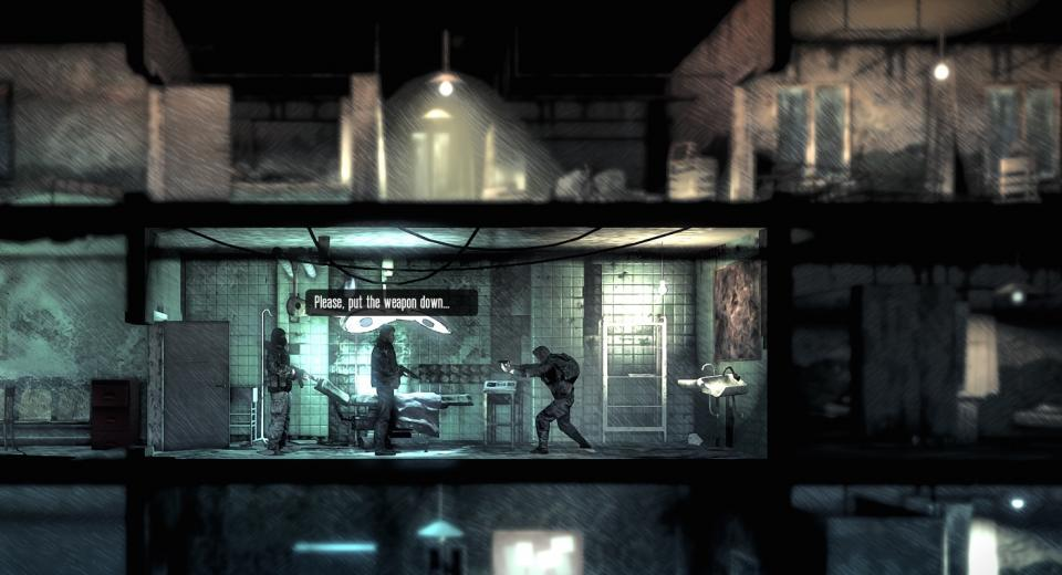 This War of Mine PC Review
