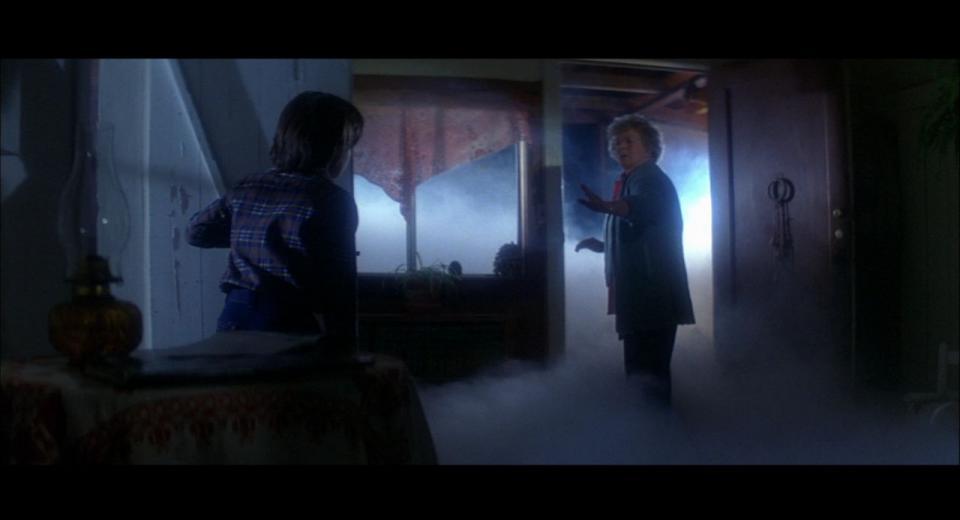 The Fog - A Closer Look