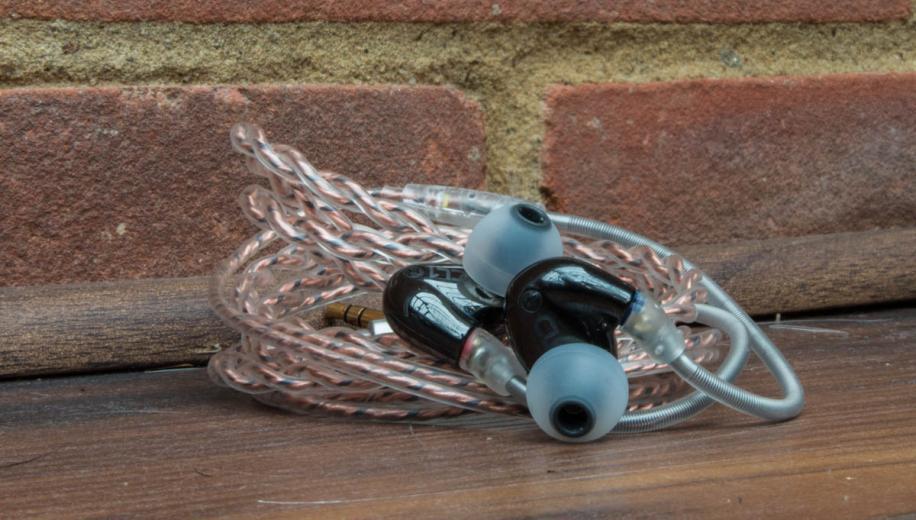 Rha Cl1 Ceramic Hifi In Ear Earphones Review Avforums