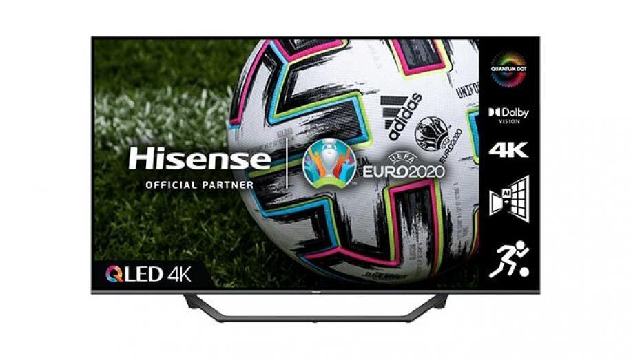 Hisense A7G (50A7GQ) QLED TV Review
