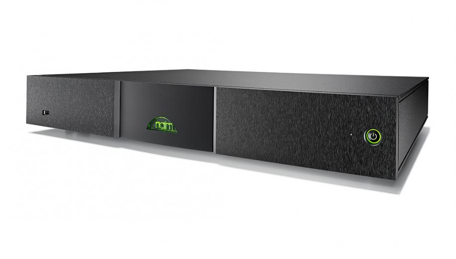 Naim ND5 XS2 Network Audio Player Review