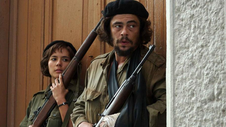 Che: Part One Movie Review