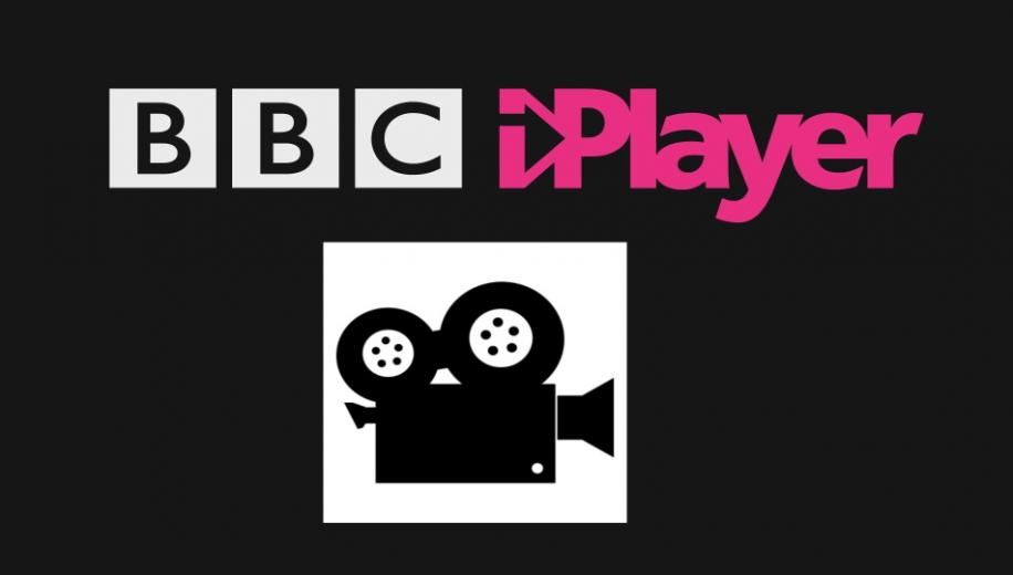Movies leaving BBC iPlayer tonight