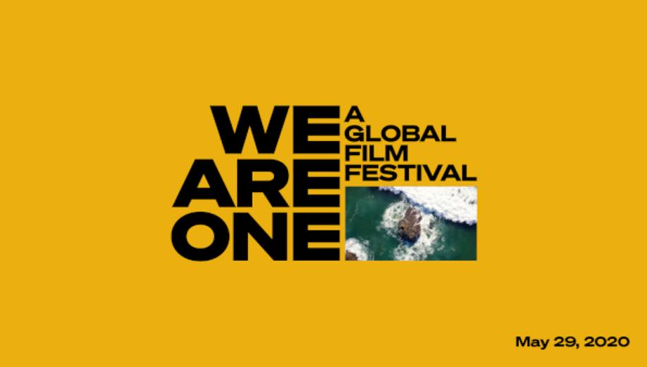 Film festivals move online: We Are One starts 29th May