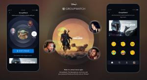 Disney+ UK introduces GroupWatch co-viewing feature