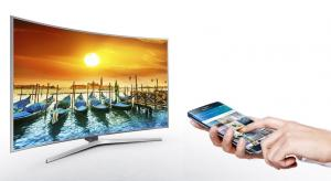 Samsung to end Smart View app support on older TVs