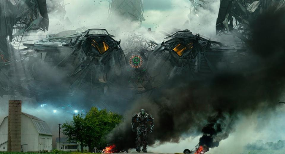 Transformers: Age of Extinction to be first Dolby Atmos Blu-ray