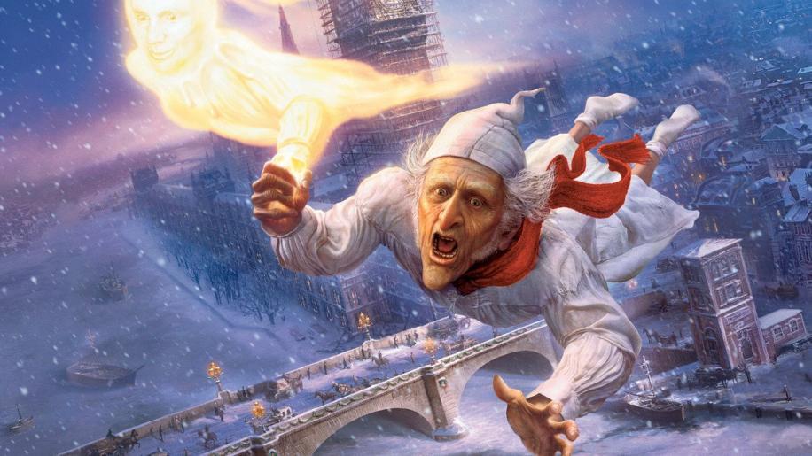 A Christmas Carol Movie Review