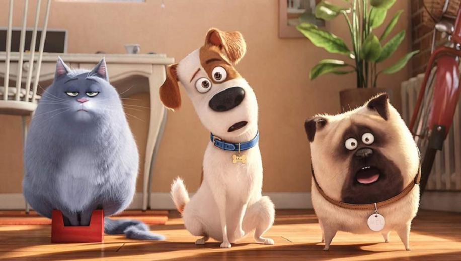 The Secret Life of Pets 2 4K Blu-ray Review