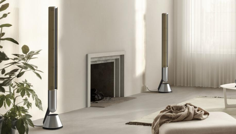 Bang & Olufsen launches Beolab 28 wireless speaker