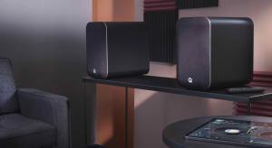 Q Acoustics M20 Powered Speaker System Review