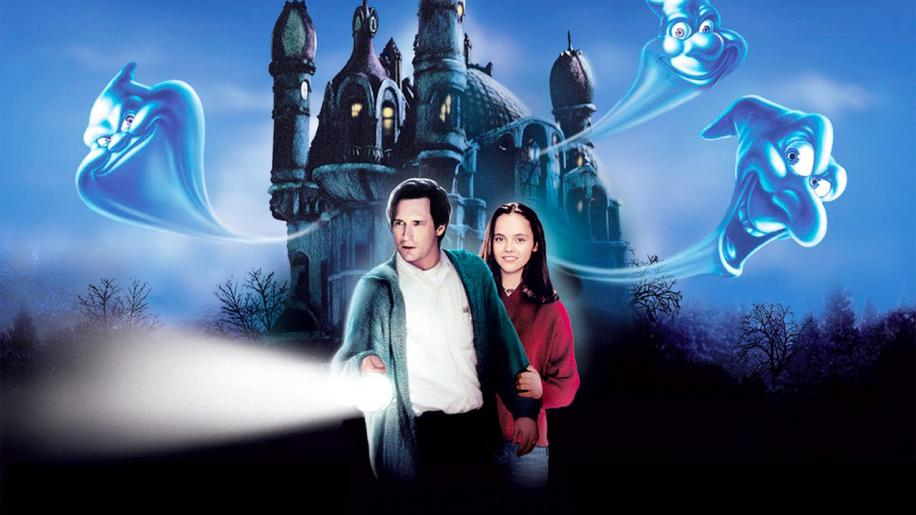 Casper DVD Review