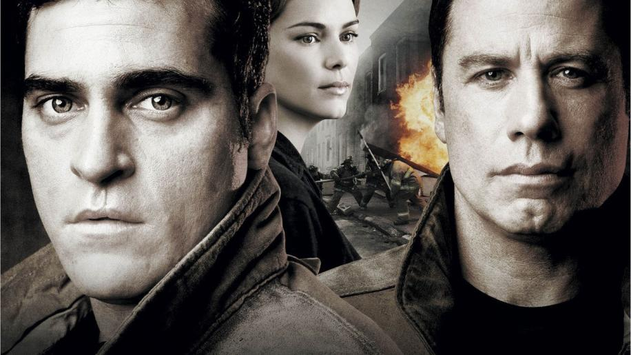 Ladder 49 Review