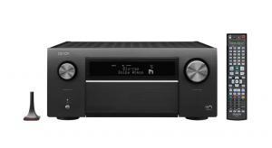 Denon announces AVC-A110 Anniversary AV Amplifier