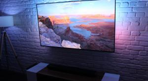 Philips launch OLED 754 budget 4K TV