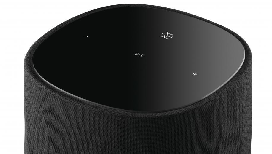 Bowers & Wilkins Formation Flex Wireless Speaker Review