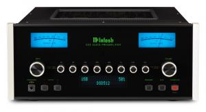 McIntosh adds C53 and C2700 to its Roon Tested products