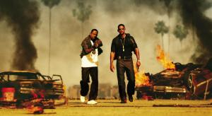 Bad Boys II Blu-ray Review