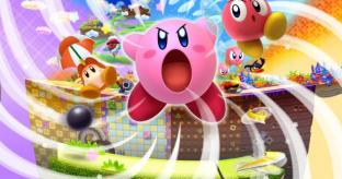 Kirby Triple Deluxe 3DS Review