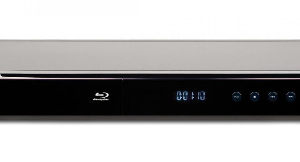 LG BD390 Blu-ray Disc Player Review