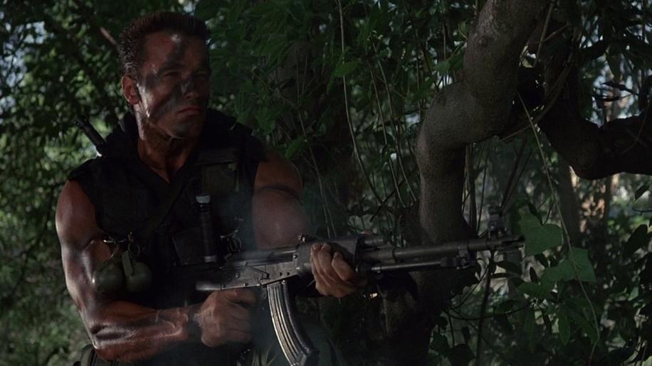 Commando Movie Review