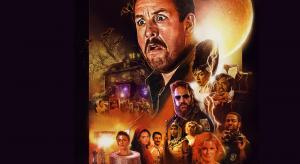 Hubie Halloween (Netflix) Movie Review
