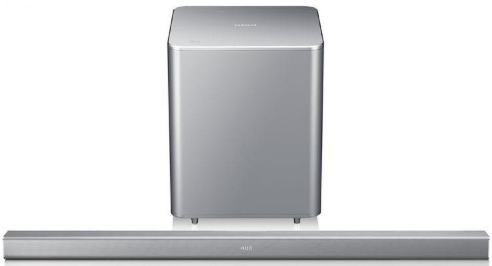Samsung HW-F551 Soundbar with Wireless Subwoofer Review
