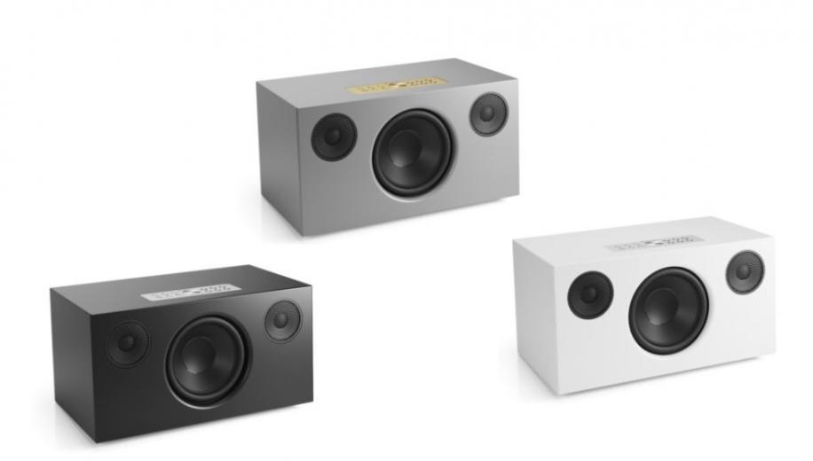 Audio Pro launches C10 MkII speaker