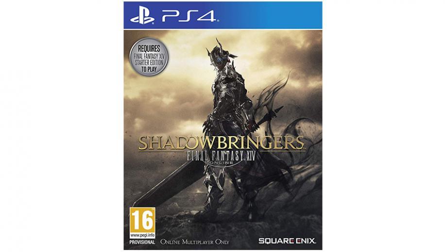 Final Fantasy XIV: Shadowbringers Review (PS4)